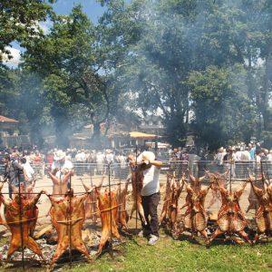 Apertura de Reserva de Lotes para a L Festa do Carneiro ó Espeto®