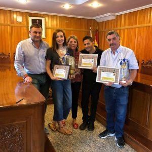 """Gañadores da VII Edición de """"Espétalle un Pincho"""""""