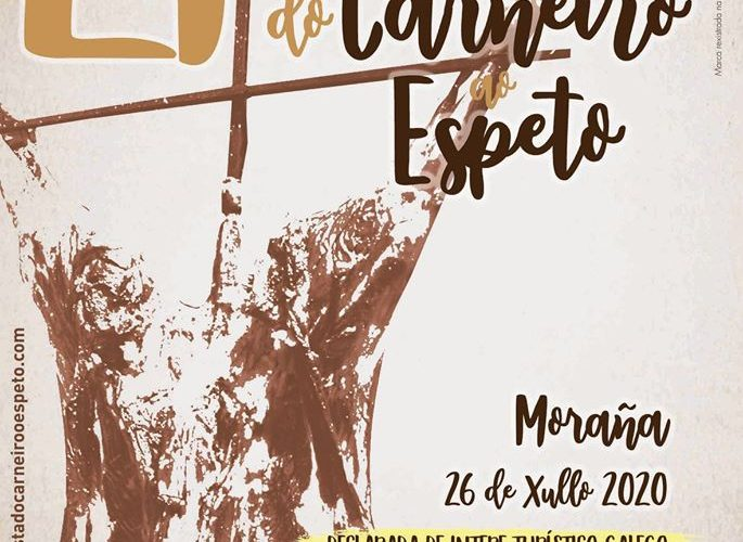 Apertura de Reserva de lotes da 51ª Festa do Carneiro ao Espeto