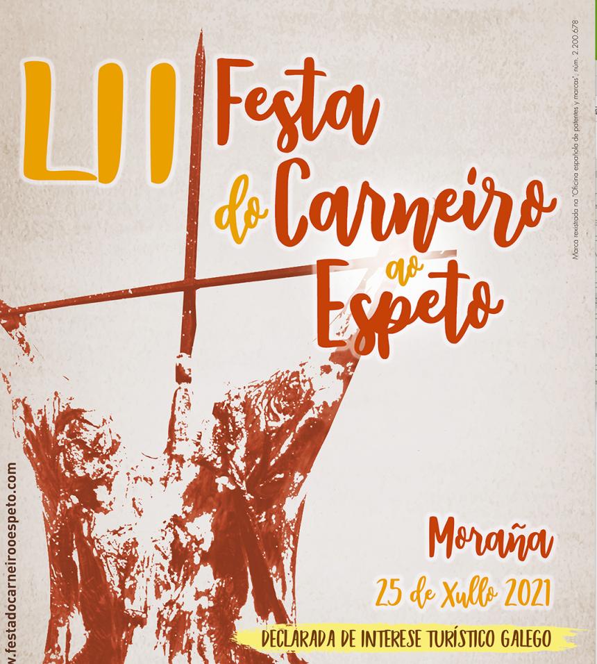Apertura de Prazo para a reserva de Lotes LII Festa do Carneiro ao Espeto ®
